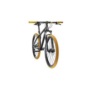"""NS Bikes Clash 26"""" schwarz"""